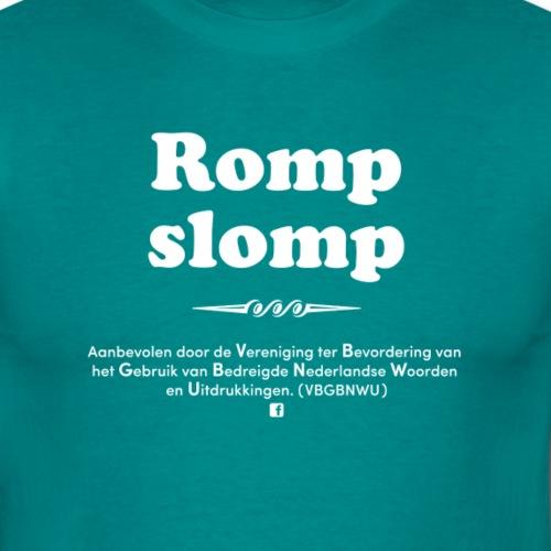 Rompslomp - Mannen T-shirt