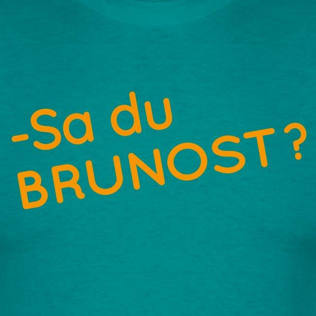 Brunost