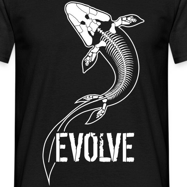 Tiktaalik Evolve