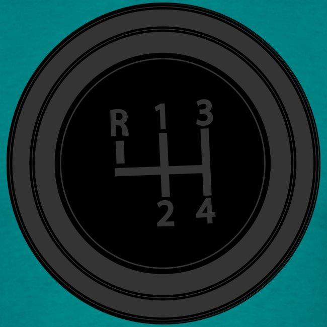 boite 4 noir gris