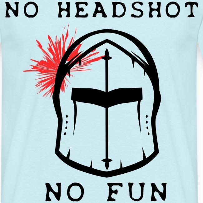 No headshot no fun #W