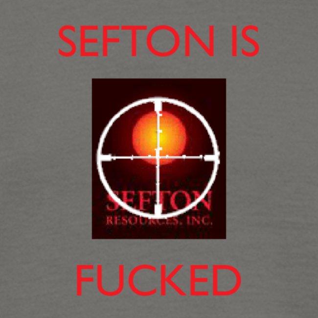 ser is fcked