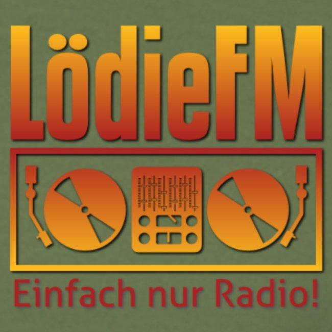 LödieFM Logo01