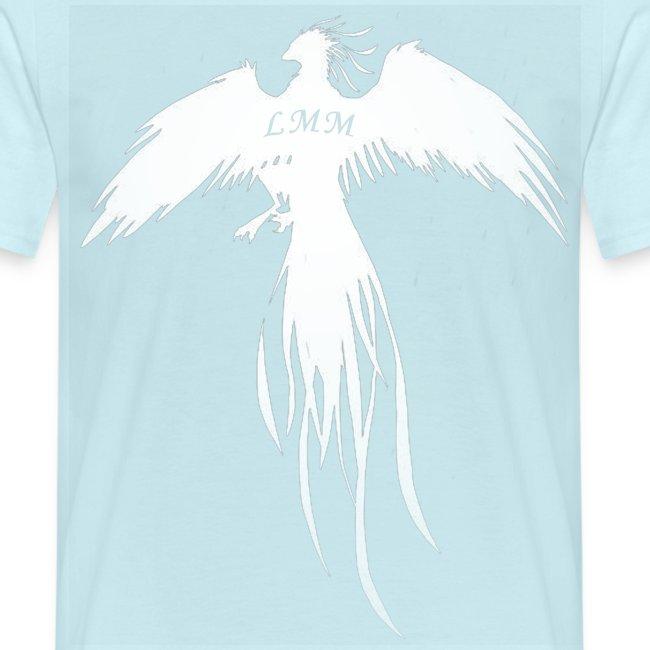 Phoenix white png