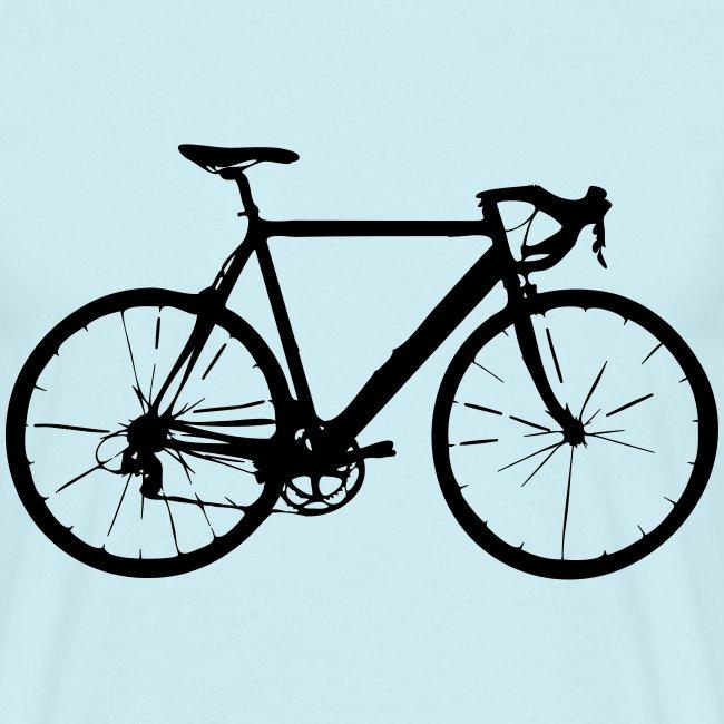 Cool geek race bike design