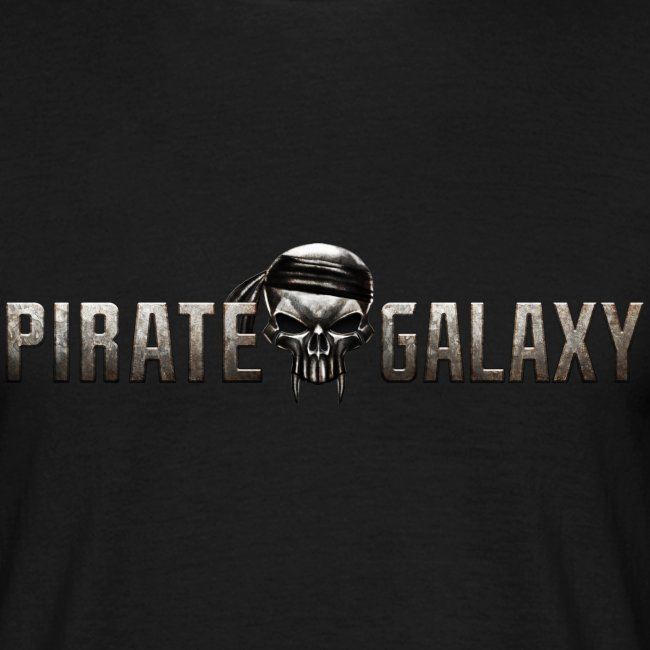 Pirate Galaxy Logo New
