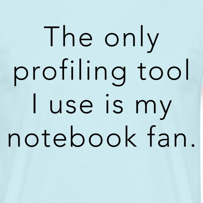 profiling tool