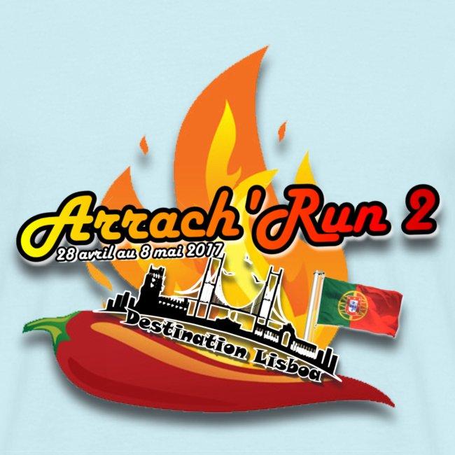 ARRACH RUN 2