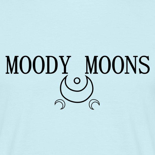 MOODY MOONS LOGO