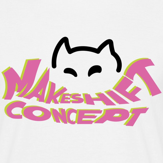 Makeshift Concept Logo Color