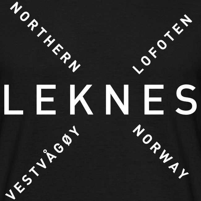 Leknes - Northern Norway