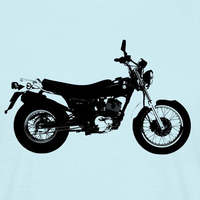 VanVan Rider