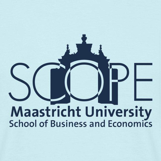 SCOPE Logo Blue