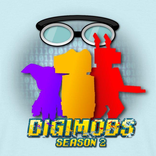 Digimobs Season 2