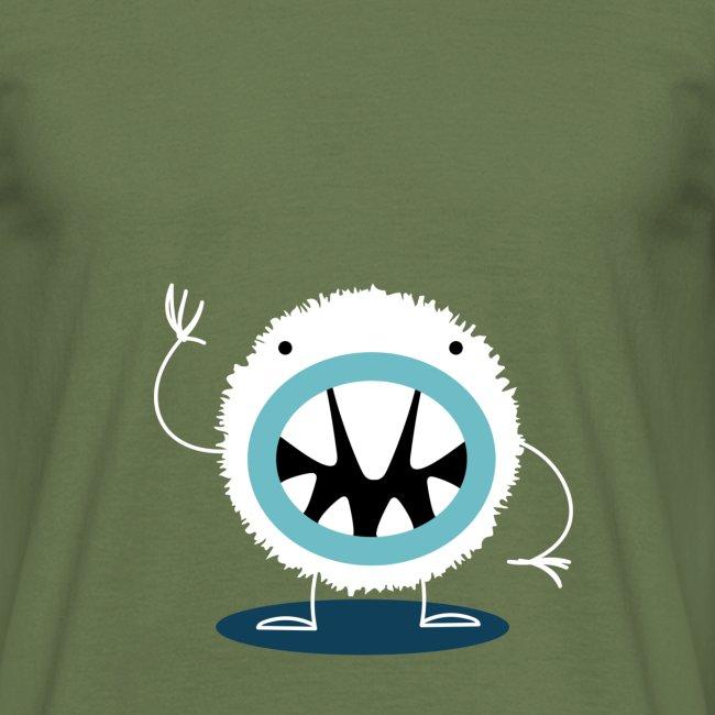 'Oasi' Monster Monstober DAY 25
