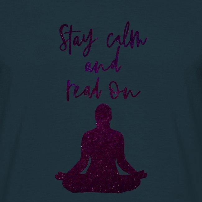 Meditation & Lesen