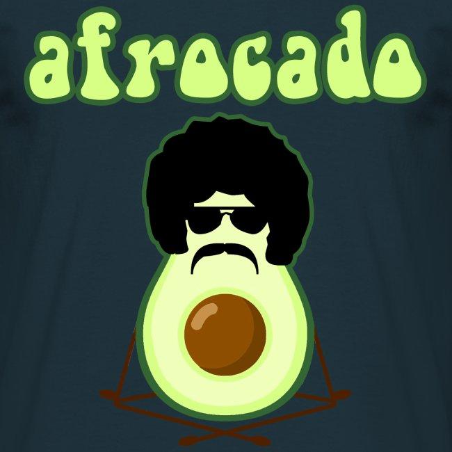 afrocado avocado yoga namaste hippie pace amore