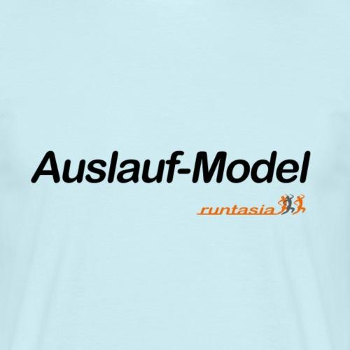 auslaufmodel - Männer T-Shirt