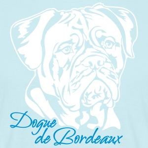 Dogue de Bordeaux - T-shirt Homme