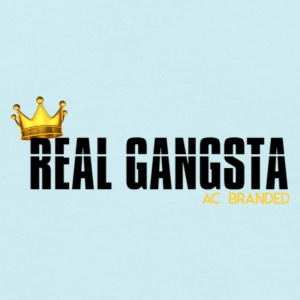 Real Gangsta AC BRANDED - Camiseta hombre