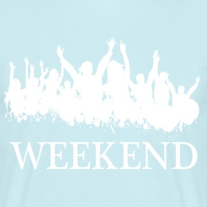 weekend - T-shirt Homme