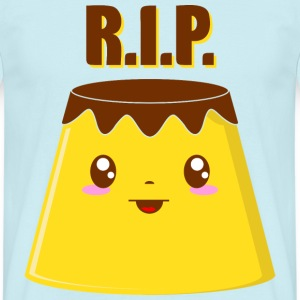 Rip flamby - T-shirt Homme