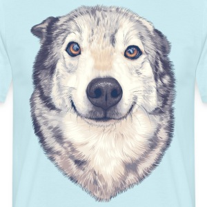 Good dog - Men's T-Shirt