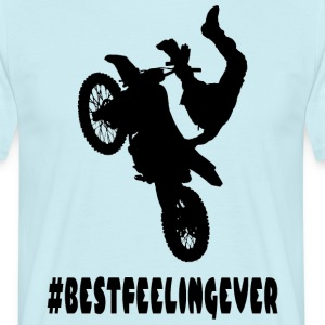 BEST_FELLING - Men's T-Shirt