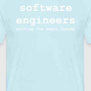 software_engineers - Maglietta da uomo