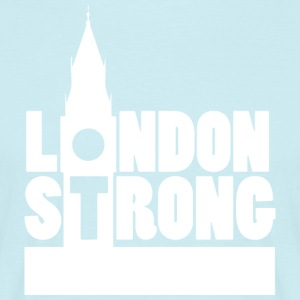 London Strong II - Men's T-Shirt