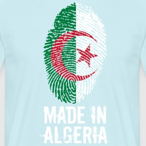 Made in Algeria / Made in Algeria الجزائر - Men's T-Shirt