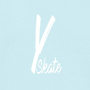 Yskate - Men's T-Shirt