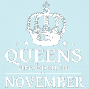 November Queen - Men's T-Shirt