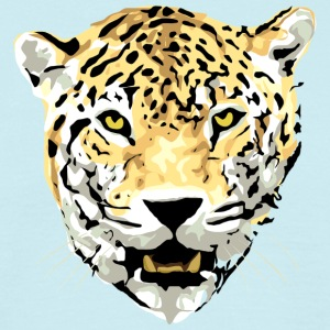 Wild jaguar - Men's T-Shirt