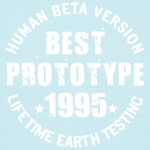 1995 - The birth year of legendary prototypes - Men's T-Shirt