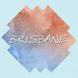 Brisbane - Men's T-Shirt