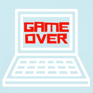 Game Over Gamer Shirt - Men's T-Shirt