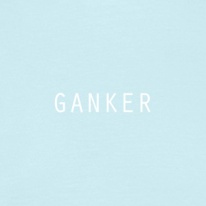 Ganker - Men's T-Shirt