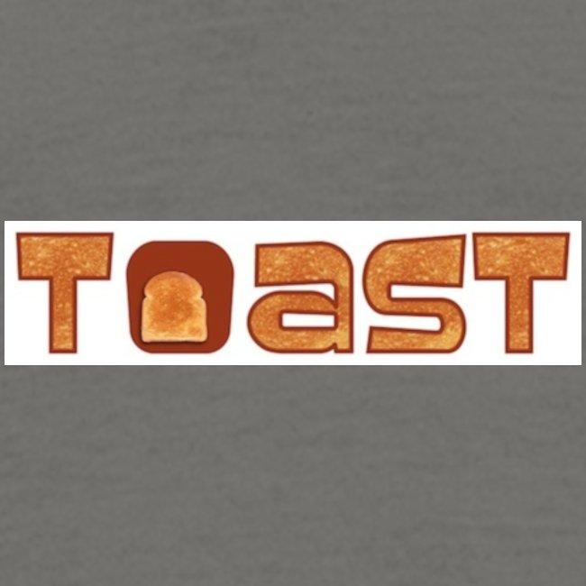 Toast Muismat