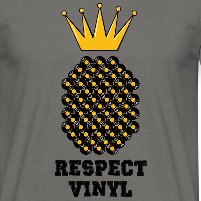 Kings & Queens • Respect Vinyl
