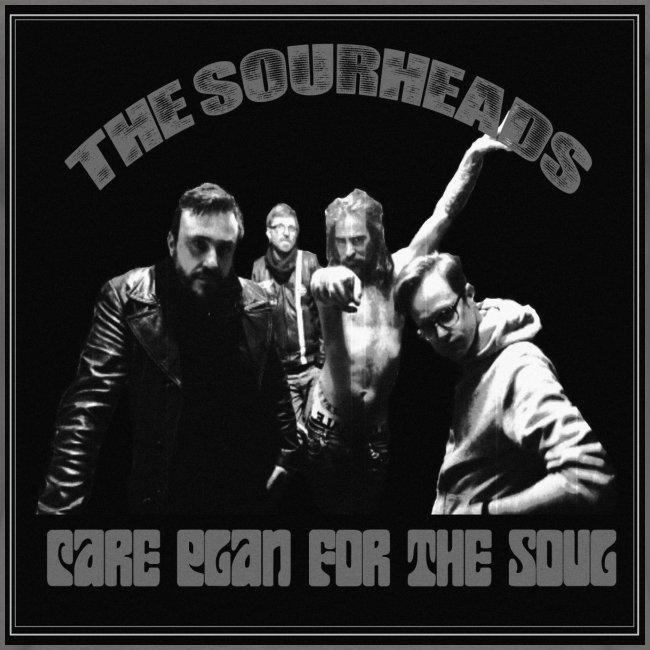 The Sourheads Retro T-Shirt