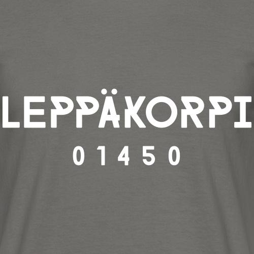 Leppäkorpi_01450 - Miesten t-paita