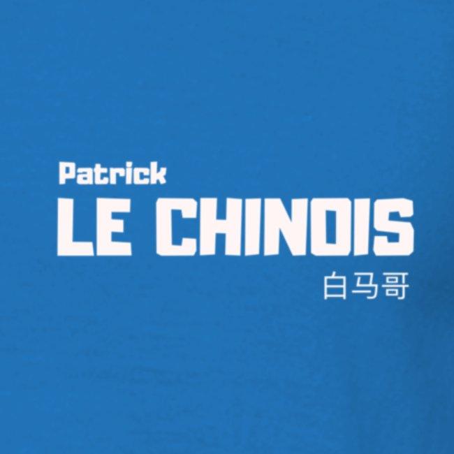T Patricklechinois