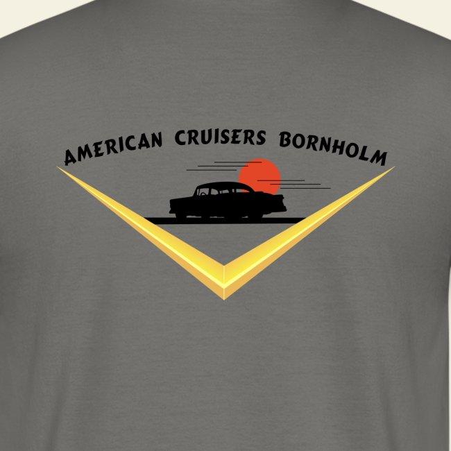 American Cruisers Bornho