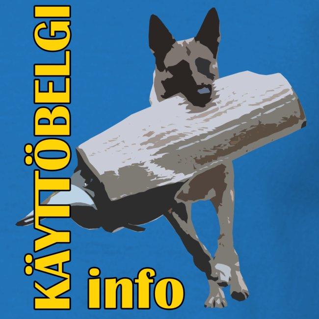 Käyttöbelgi.infon logotuotteet