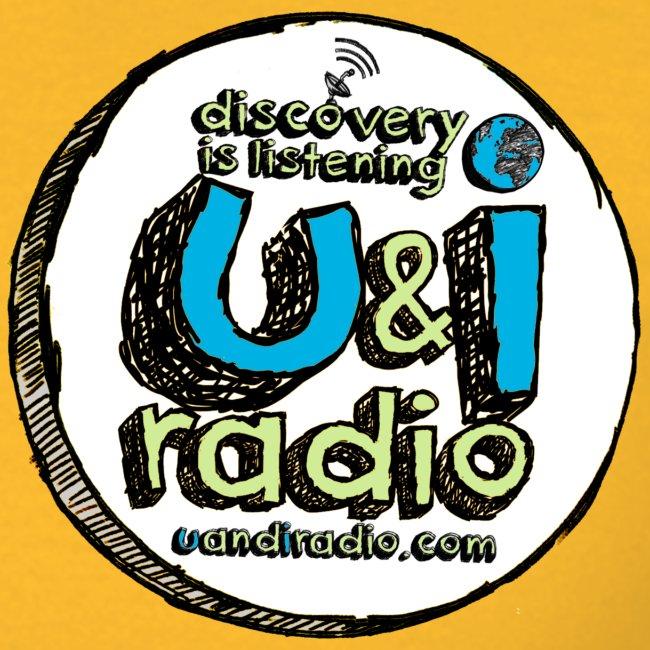 U & I Logo