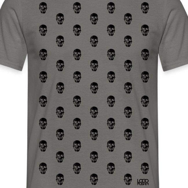 skulls black png