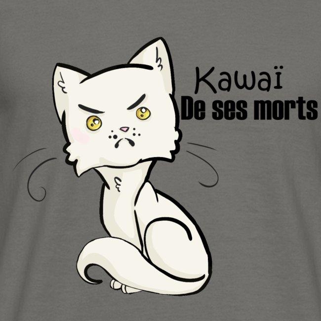 kawaï de ses morts !!