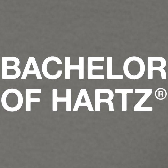 Bachelor of Hartz - das Original