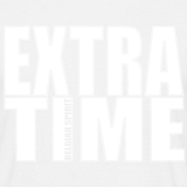 BELGIAN-EXTRA-TIME